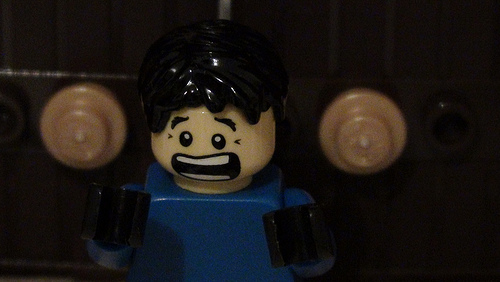 legoscreamface