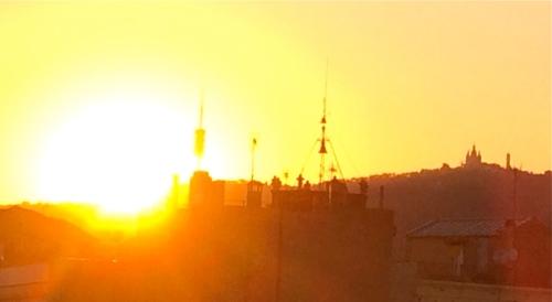 sunsetbarca