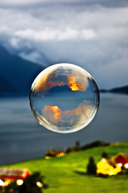 Bubble-In-The-Sky