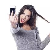 woman-taking-selfie-herself