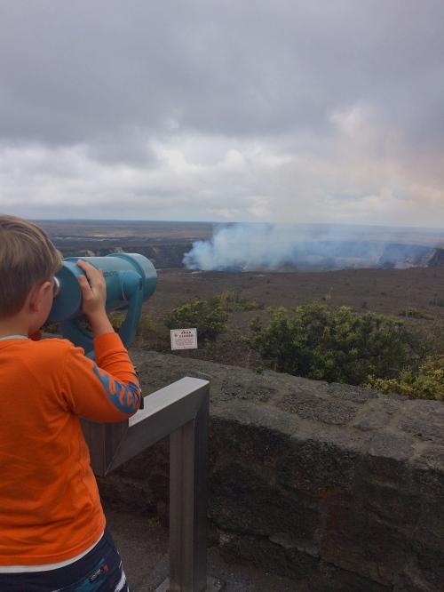 volcanolookout